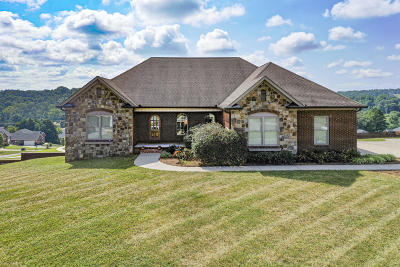 Blount County Single Family Home For Sale: 103 Wheatfield Drive
