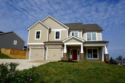 Loudon County Single Family Home For Sale: 2195 Clearmill Drive