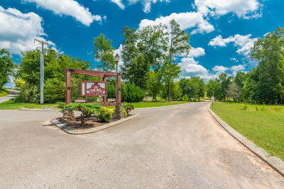 Sweetwater Residential Lots & Land For Sale: Lot 5r Walden Grove Rd