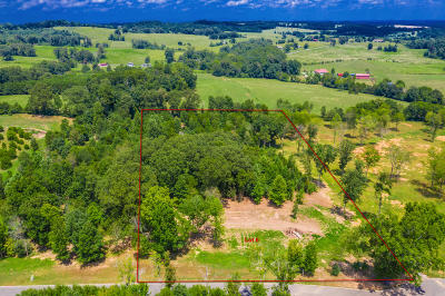 Sweetwater Residential Lots & Land For Sale: Lot 6 Walden Grove Rd