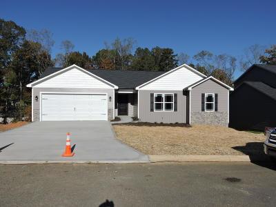 Powell Single Family Home For Sale: 7928 Poplar Grove Lane