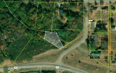 Monroe County Residential Lots & Land For Sale: Oakland Rd