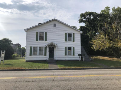 Blount County Commercial For Sale: 303 High St