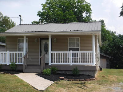 Blount County Single Family Home For Sale: 337 Beatress Circle