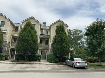 Andersonville Condo/Townhouse For Sale: 102 Waterside Circle #102