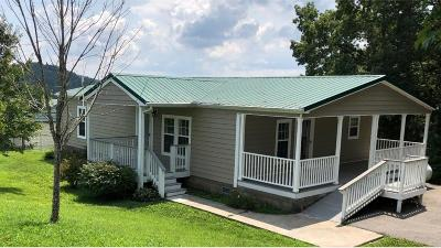 Single Family Home For Sale: 345 Wilson Rd
