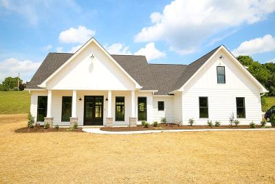 Anderson County Single Family Home For Sale: 181 Harbour Drive