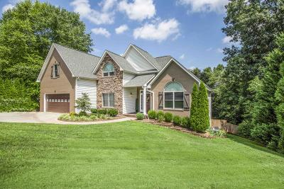 Knoxville Single Family Home For Sale: 13101 Naylor Ridge Lane