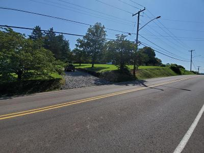Knoxville Residential Lots & Land For Sale: 1904 Spring Hill Rd