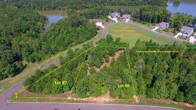 Monroe County Residential Lots & Land For Sale: L87 Red Wing Drive