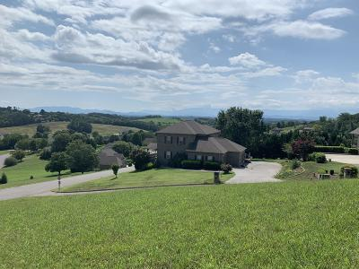 Kodak Residential Lots & Land For Sale: Summerhill Dr.