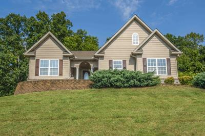 Lenoir City Single Family Home For Sale: 630 Cordova Lane