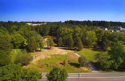 Lenoir City Residential Lots & Land For Sale: 14574 E Hwy 70