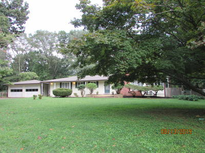 Knoxville Single Family Home For Sale: 1116 Snowdon Drive