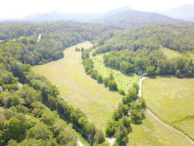 Residential Lots & Land For Sale: Old Tuckaleechee Rd