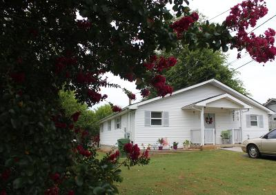 Blount County Multi Family Home For Sale: 322 Brown School Rd #320, 322