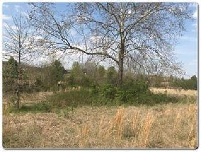 Sevierville Residential Lots & Land For Sale: Lot 1 Old Newport Hwy