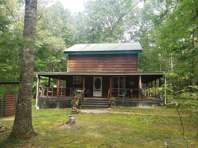 Deer Lodge Single Family Home For Sale: 246 Scott Wyatt Rd