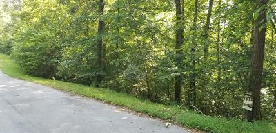 Rock Harbor, Rock Harbor Ii Sect I, Rock Harbor Ii Sect Iii A, Rock Harbor Ii Sect Iii B, Rock Harbor, Norris Lake, Rock Harbor Ii Section 1, Rock Harbor Phase 1 Residential Lots & Land For Sale: Lot 532 Garnet Tr