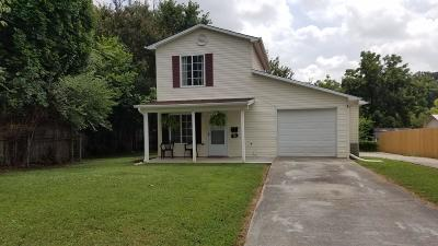 Knoxville Single Family Home For Sale: 1708 NE Albert Ave