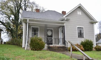Knoxville Single Family Home For Sale: 2711 Selma Ave