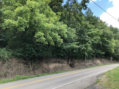 Anderson County, Campbell County, Claiborne County, Grainger County, Union County Residential Lots & Land For Sale: Ailor Gap Rd