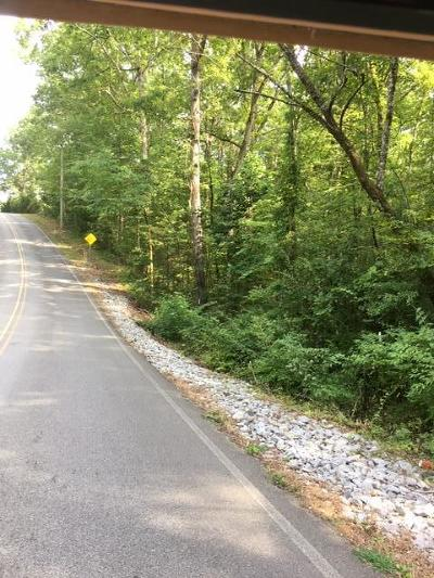 Sevier County Residential Lots & Land For Sale: 2521 Black Oak Ridge Rd