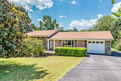 Kingston Single Family Home For Sale: 3036 Meadowview Drive