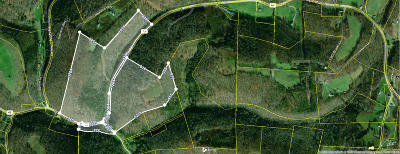 Anderson County, Campbell County, Claiborne County, Grainger County, Union County Residential Lots & Land For Sale: 109 Cox Creek Lane