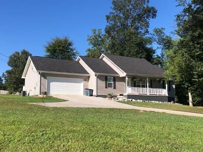 Single Family Home For Sale: 2930 Old Whites Mill Rd