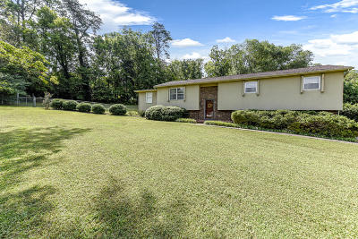 Maryville Single Family Home Pending - Continue To Show - I: 319 Barbara Lane