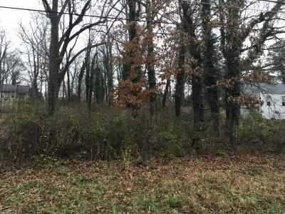 Knoxville Residential Lots & Land For Sale: 2108 Karnswood Drive