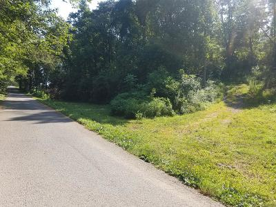 Knoxville Residential Lots & Land For Sale: 5338 Wolfenbarger Lane