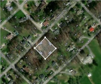 Anderson County, Campbell County, Claiborne County, Grainger County, Union County Residential Lots & Land For Sale: W Hemlock St