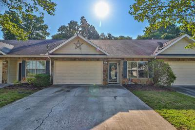 Knoxville Single Family Home For Sale: 5286 Avery Woods Lane