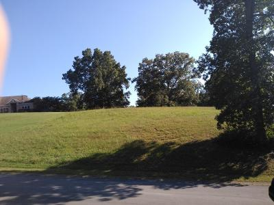 Lenoir City Residential Lots & Land For Sale: 110 Conkinnon Drive