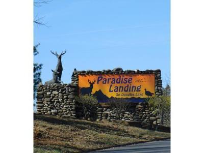 Dandridge Residential Lots & Land For Sale: 0 Long Spur