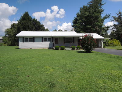 Allardt TN Single Family Home For Sale: $79,900