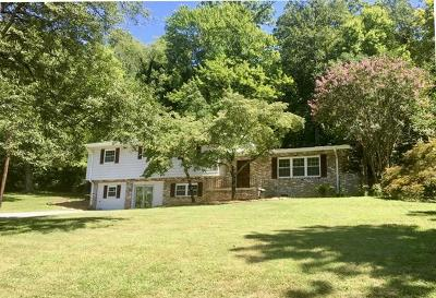 Knox County Single Family Home For Sale: 316 Irwin Drive