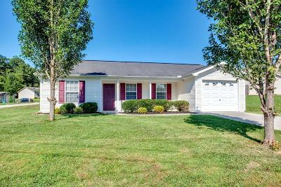 Knox County Single Family Home For Sale: 5101 Farmhouse View Lane