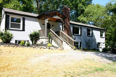 Knoxville Single Family Home For Sale: 201 Tulane Rd