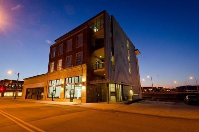 Knoxville Condo/Townhouse For Sale: 555 W Jackson Ave #Unit 101