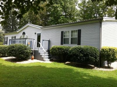 Single Family Home For Sale: 211 Carrview Lane