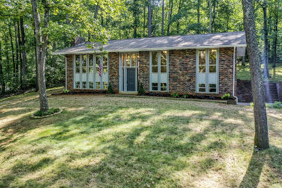 Friendsville Single Family Home For Sale: 1154 S Sequoyah Drive