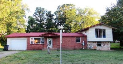 Pigeon Forge Single Family Home For Auction: 303 Meadowbrook Drive