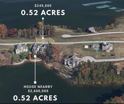 Lenoir City Residential Lots & Land For Sale: 16540 Lighthouse Pointe Drive