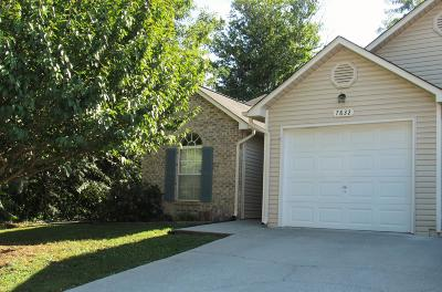 Powell TN Condo/Townhouse For Sale: $141,500
