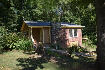 Knoxville Single Family Home For Sale: 6204 Neubert Springs Rd