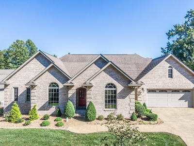 Single Family Home For Sale: 120 Valarian Drive