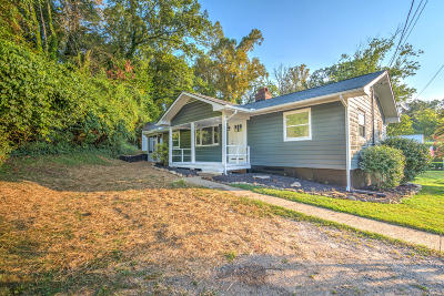 Anderson County Single Family Home For Sale: 110 Malvern Rd